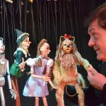 """Now Playing:  """"The Wizard of OZ""""  Get tickets here:"""