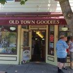 Billede af Old Town Goodies