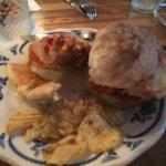 Fuzzy Meatball -
