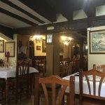 Foto de Restaurante Posada Tintes