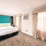 One of our standard Double rooms.