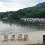 Rumbling Bald Resort on Lake Lure Foto