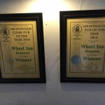 Foto di The Wheel Inn