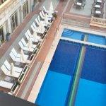Foto de Iris Hotel