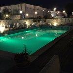 阿爾巴飯店照片