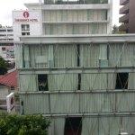 I-Residence Hotel Silom Foto