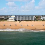 Photo de Holiday Inn Express Nags Head Oceanfront