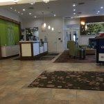 Foto de Hilton Garden Inn Lincoln Downtown / Haymarket