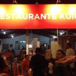 Kuiu Bar e Restaurante