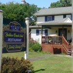 Yellow Creek Inn has been around for 21 years. Its a hidden gem.
