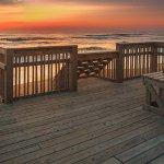 Oceanfront Sun Deck & Expanded Beach Access
