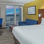 Oceanfront Hotel Rooms in Nags Head - Private Balconies