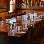 Boardroom Dinner