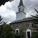 Photo de Mokuaikaua Church