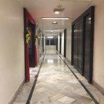 Hotel Samrat Heavens Foto