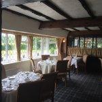 High Moor Restaurant