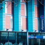 Travelodge Dublin Airport South Hotel Foto