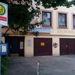 Townside Hostel Bremen Foto