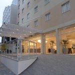 Hotel Malibu Inn