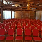 New Conference Facilities