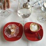 Digestif mit Espresso