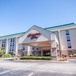 Hampton Inn Groton