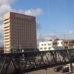 Photo of Hotel Route-Inn Hotel Higashi Muroran Ekimae