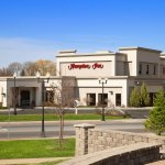 Hampton Inn Geneva