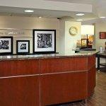Photo of Hampton Inn Philadelphia-International Airport