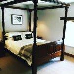 Foto di Tudor Farmhouse Hotel