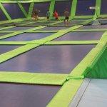 AirHeads Trampoline Arena Photo