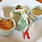 The Grove - Spring Rolls
