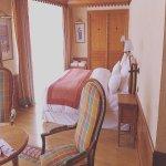 Photo de Hotel les Buttes