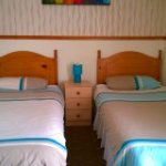 Foto de Chelston Bed and Breakfast