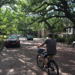 Photo de Savannah Bike Tours