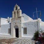 Ecclesiastical Museum of Milos