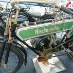 Hockenheimring Foto