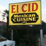 Photo de El Cid Mexican Cuisine