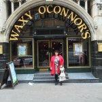 Foto di Waxy O'Connor's Pub