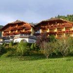 Naturhotel Alpenrose am Millstättersee in Obermillstatt