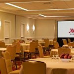 Foto de Falls Church Marriott Fairview Park