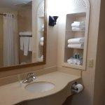 Foto de Holiday Inn Express Hotel & Suites Lenoir City