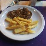 Esquisito almuerzo ^_^