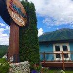 Foto de Red Tree Lodge
