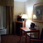 Holiday Inn Express Hotel & Suites Lenoir City Foto