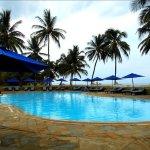 Jacaranda Indian Ocean Beach Resort Resmi