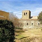 Monastir de Sant Pere de Casserres