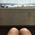 Del Mar Motel on the Beach Foto