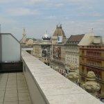Foto di Courtyard Budapest City Center