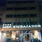 Photo of Embajador